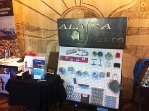 Alaska Mining Show
